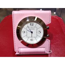 Cartier Pasha De Mesa Con Alarma Nuevo Rolex Tag Hublot Hm4