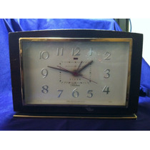 Reloj Electrico Vintage General Electric