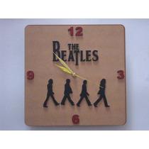 Reloj De Pared The Beatles