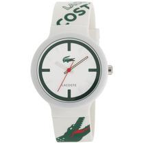 Reloj Unisex 2010522 Lacoste Goa Deportivo Hombre Mujer Pm0