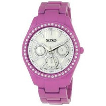 Relojes Para Dama Marca Xoxo Originales Nuevos Importados
