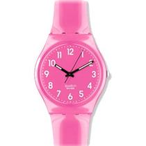 Reloj De Pulcera Para Mujer Swatch Gp128 Hm4