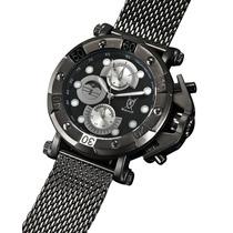 Reloj Hombre Nuevo Konigswerk Varios Mod. Tecnología Alemana