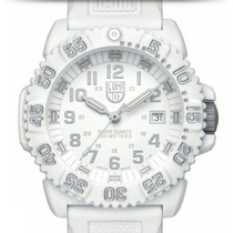 Luminox Sea Linea Seal Colormark A.3057 White Out Diego Vez