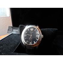 Reloj Versace 100%original Sapphire Crystal