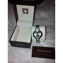 Reloj Color Plata Anne Kein