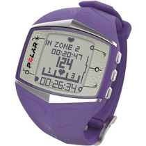 P2 Reloj Polar Ft60 Womens Heart Rate Monitor