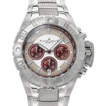 Reloj Jacques Lemans Sports Powerchrono, Acero 1 Sp0