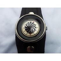 Reloj De Pulsera Raro Sutton