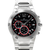 Reloj Jacques Lemans Sports Powerchrono, Acero 3 Sp0