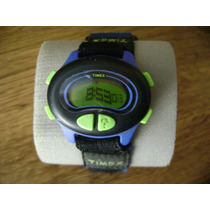 Reloj Digital Timex Interactivo.