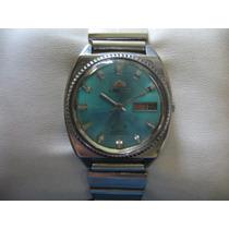 Reloj Vintage Orient Automático.... Muy Bonita Caratula.