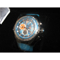 Technomarine 110071 Cruise Steel Camouflage Chronograph Blue