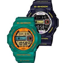 Casio G Shock Glx150 - Super Led - Fases Lunares - Cfmx -