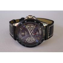 Espectacular Reloj Automatico 100% Original Para Caballero
