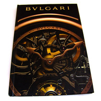 Catálogo Bulgari 2010