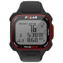 Reloj Polar Rc3 Con Gps Integrado Bike Carrera Envio Gratis