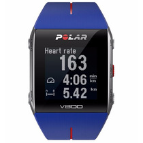 Polar V800 Hr Azul