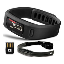 Banda Garmin Vivofit Para Fitness Con Monitor Cardiaco