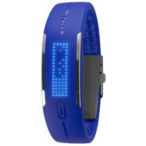 Brazalete Con Monitor De Entrenamiento Polar Loop_color Azul