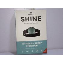 Misfit Shine Pulcera Para Natación Monitor De Sueño Y Activi