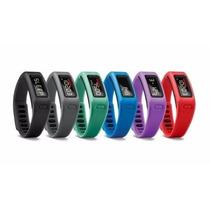 Banda Garmin Vivofit Para Fitness (incluye 3 Extensibles)