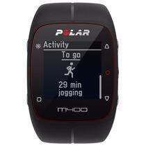Polar M400 Negro H R