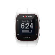 Monitor Polar M400 Con Sensor Frecuencia Cardiaca Blanco