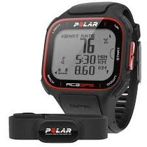 Reloj Polar Rc3 Con Gps Integrado Bike Carrera Envio Gratis