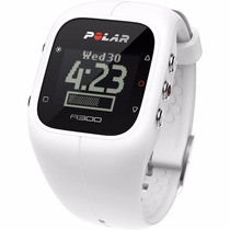 Polar A300 Hr Blanco