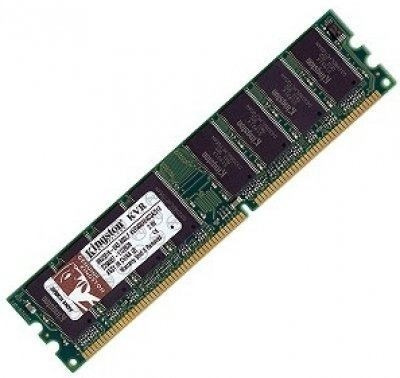 Remate De Memorias Kit De 1gb 2 De 512 3200 400