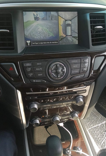 Remato Pathfinder 2014 Np Exclusive C/garantía Ext. 2020