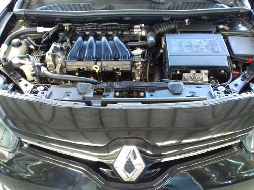 Renault Fluence Aut 2016
