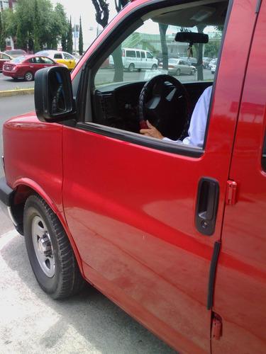 Renta De Camionetas Df Express Van