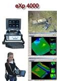Renta Detector De Metal Tesoros Prospecciónes Georadar