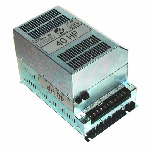 Reparacion Vector Haas 20 Hp / 40 Hp 15/20 30/40
