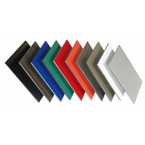 Panel De Aluminio (alucobond) Diversas Marcas