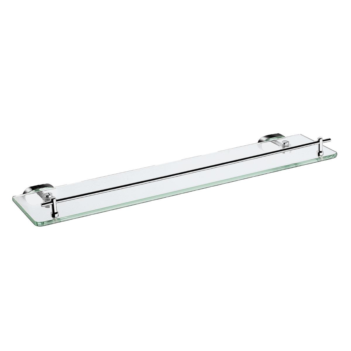 Muebles Para Baño Gravita:Repisa De Cristal – Grávita – $ 44900 en MercadoLibre
