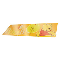 Vidrio Para Repisa Disney Winnie Pooh 20 X 60 Cm Rish