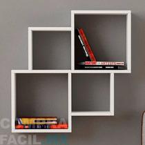 Repisa Cuadros Moderna Minimalista - Varios Colores - Cfmx