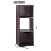 Mueble Modular Betterware Cod 15156
