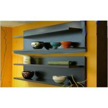 Repisas Para Sala Modernas Minimalistas
