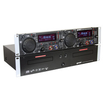 Gemini Cdmp-2600 Reproductor Cd Mp3 Cdmp2600