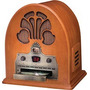 Crosley - Cathedral Reproductor De Cd - Paprika