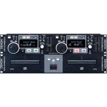 Denon Dn-d4500 Reproductor Profesional Doble De Cd Y Mp3