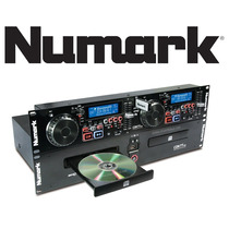 Numark Cdn77 Usb Cd Player Dual Profesional Para Dj, Mp3