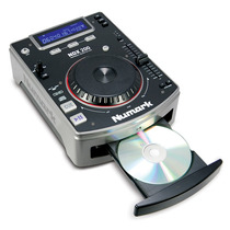 Numark Ndx200 Reproductor Cd Dj Ndx-200