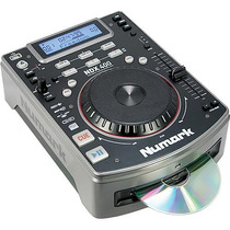 Numark Nd-x400 Reproductor Cd Mp3 Ndx400