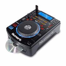 Numark Ndx500 Controlador Y Reproductor Cd Ndx-500