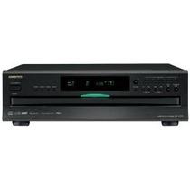 Onkyo Dxc390 6 Disc Reproductor De Cd
